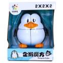 Yuxin Penguin 2x2x2