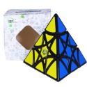 LanLan Curvy Hexagram Pyraminx Cube