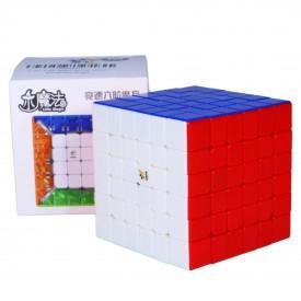 YuXin Little Magic 6x6x6 Magnetic