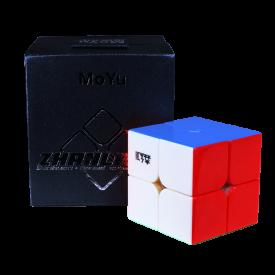 Moyu SenHuan Zhanlang 2x2x2