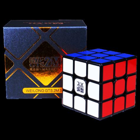MoYu WeiLong GTS v2 Magnetic 3x3x3