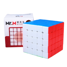 Shengshou 5x5x5 Mr.M