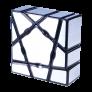 YJ Ghost Cube