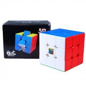 MoFangJiaoShi Meilong 3x3x3 Magnetic