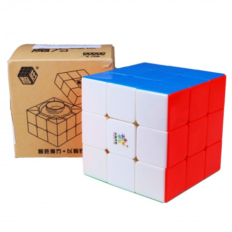 YuXin Treasure Chest 3x3x3