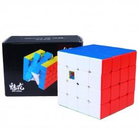 MoFangJiaoShi Meilong 4x4x4 Magnetic