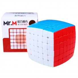 Shengshou 6x6x6 Mr.M