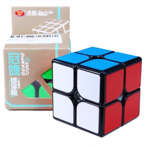 YJ GuanPo 2x2x2 plus