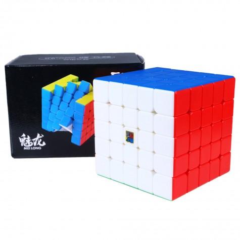 MoFangJiaoShi Meilong 5x5x5 Magnetic