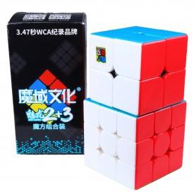Zestaw Meilong 2x2 + 3x3