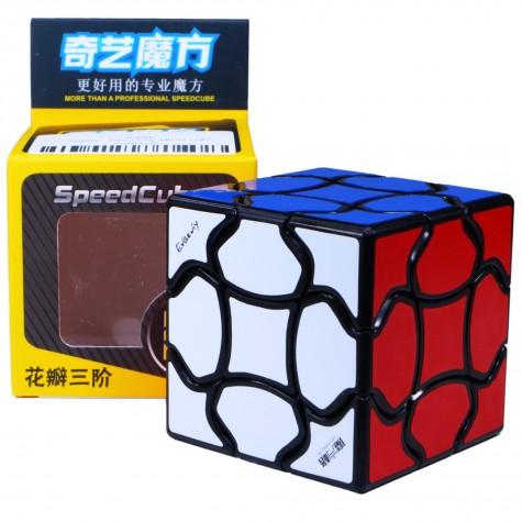 QiYi Fluffy 3x3