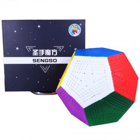 Shengshou Examinx