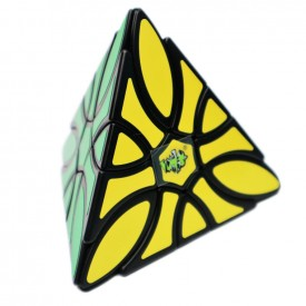Lanlan Clover Pyraminx Cube