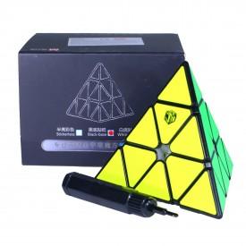 X-Man Bell V2 Magnetic Pyraminx