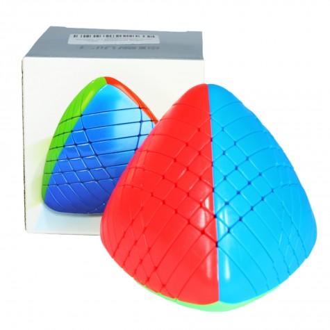 SengSo 7x7 Mastermorphix Cube
