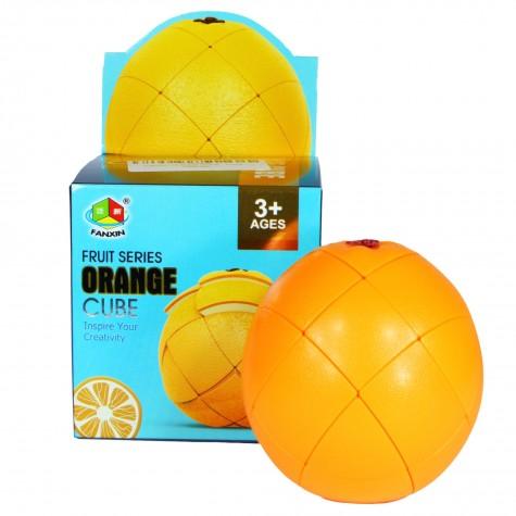 FanXin  Orange Cube