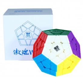 MoYu 3x3 Megaminx AoHun WR M