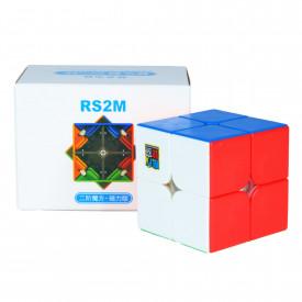 CubingClassroom RS2 M 2x2