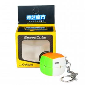 QiYi Key Ring Cube 2x2