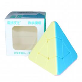 Cubing Classoom Triangle Pyramid