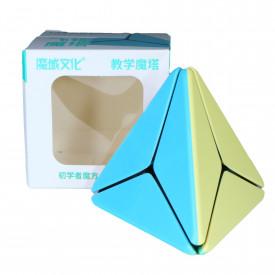 Cubing Classoom Boomerang Pyramid