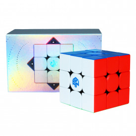GAN 11 M PRO 3x3x3 Frosted