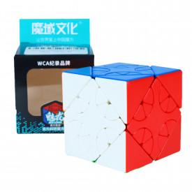 MoFangJiaoShi Meilong Mixup Skewb