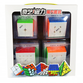 QiYi Magnetic Set