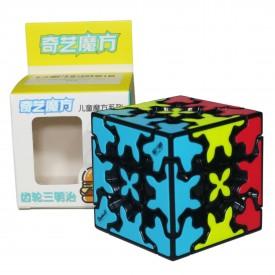 QiYi Gear Sandwich 3x3