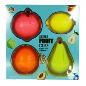 FanXin Fruit 4 Set Cube
