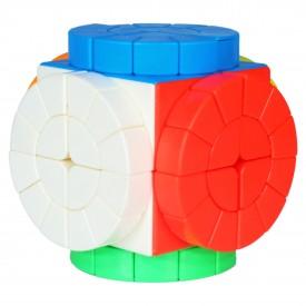 2x2 Time Machine cube
