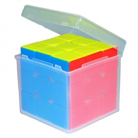 Z pp-box for 5.7cm cube