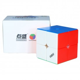 Diansheng 2x2x2 Magnetic