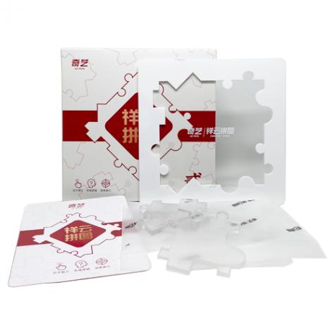 QiYi XiangYun Puzzle 4pcs