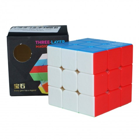 Shengshou Gem 3x3x3