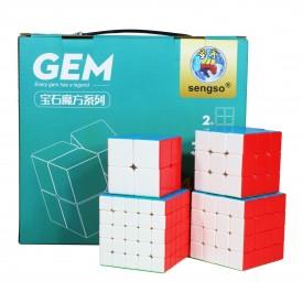 Shengshou Gift Package Gem
