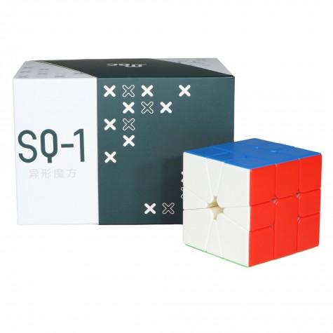 YJ MGC Square-1