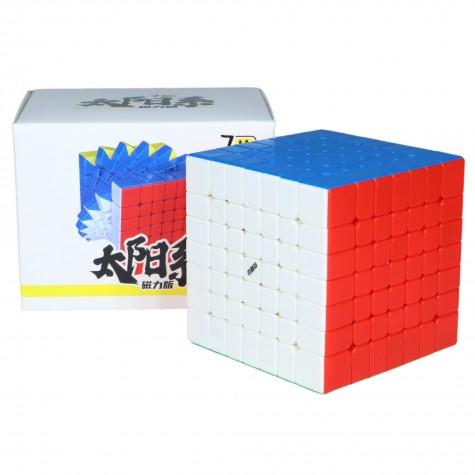 Diansheng 7x7 M