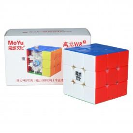 MoYu 3x3 M Weilong WRM 2021 Lite