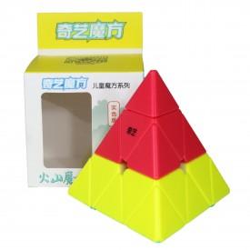 QiYi Teaching Series-Pyraminx