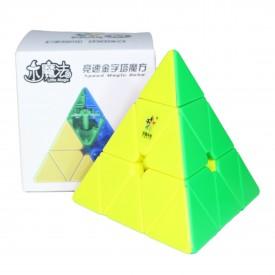 YuXin Little Magic Pyraminx M