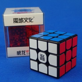 MoYu WeiLong GTS 3x3x3