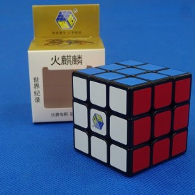 YuXin Fire 3x3x3