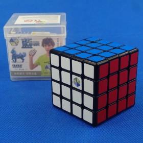 YuXin Blue Kylin 4x4x4