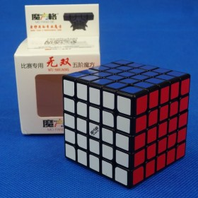 MoFangGe/QiYi WuShuang 5x5x5
