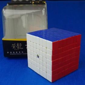 YuXin Huanglong 7x7x7