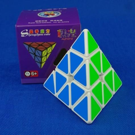 ShengShou Aurora Pyraminx