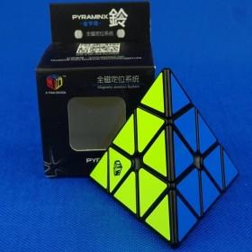 MoFangGe/X-man Bell Magnetic Pyraminx