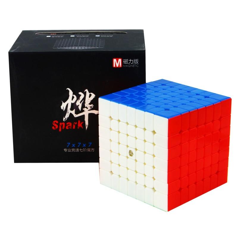 MoFangGe WuJi 7x7x7