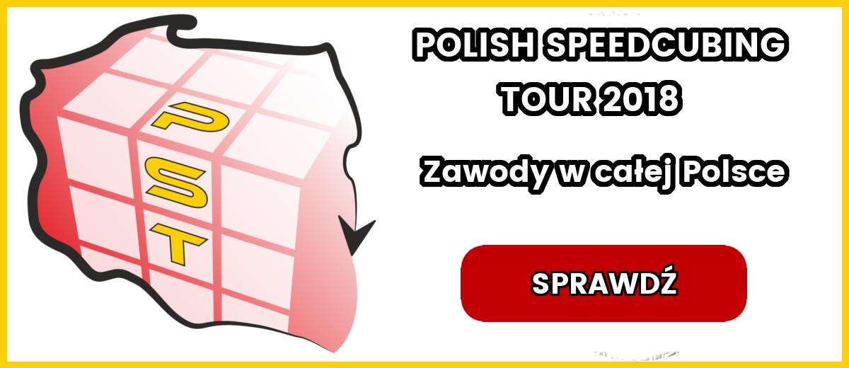 Polish Speedcubing Tour